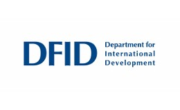British Department For International Developments (DFID)