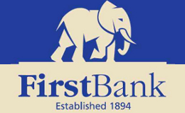 First Bank of Nigeria Plc
